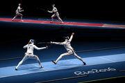 ОИ-2016. Фехтование. Шемякина и Ко вылетают в четвертьфинале