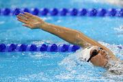 Рио-2016. Дарья Зевина остановилась в полуфинале