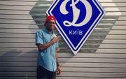 Динамо внесло Ахиссана в заявку на сезон