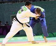 Рио-2016. Яков Хаммо покидает соревнования