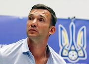 Андрей ШЕВЧЕНКО: «Начинаем отбор на ЧМ с комплексом проблем»