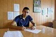 Николаев подписал экс-игрока Вереса
