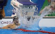 Сингапурец Скулинг опередил Фелпса в 100-метровке