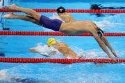 Рио-2016. Фелпс выиграл 23-е олимпийское золото