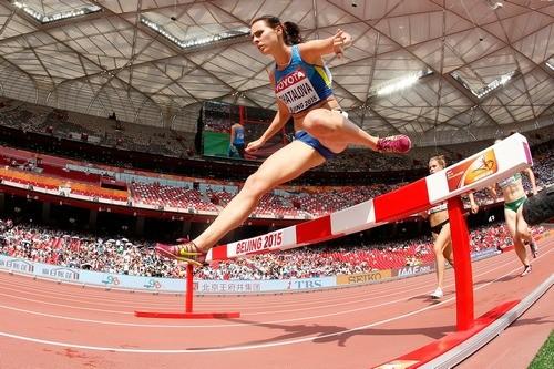 Рио-2016. Шаталова показала лучший результат в карьере