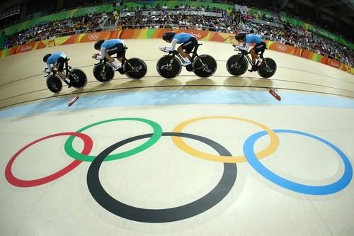 Рио-2016. День 8. Лучшие фотографии прошедшего дня