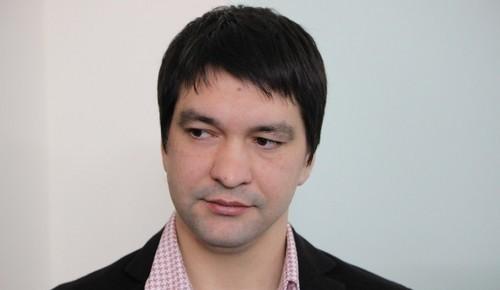 Андрей РУСОЛ: «Познакомлю Шевченко с талантами Днепра»