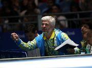 Владимир СТАНКЕВИЧ: «Ехали в Рио за медалями»