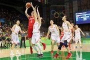 Рио-2016. Баскетбол. Женщины. Известны все пары 1/4 финала