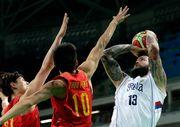 Рио-2016. Баскетбол. Мужчины. Сербия выходит в плей-офф