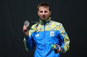 Сергій Куліш, Getty Images