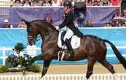 Рио-2016. Британка Дюжарден на Валегро – чемпионка в выездке