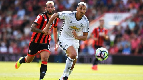 Борнмут — Манчестер Юнайтед - 1:3. Видеообзор матча
