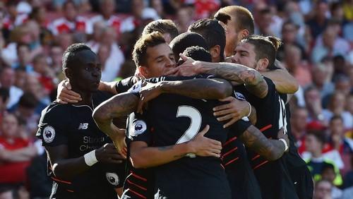 Сумасшествие на Эмирейтс: Ливерпуль начал сезон с победы