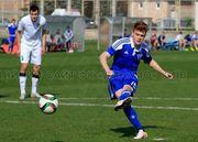 В Динамо дебютировал 18-летний Цыганков из Винницы