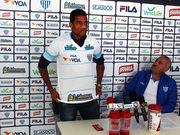 Бетао подписал контракт с бразильским Аваи