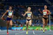 Рио-2016. Погребняк остановилась в полуфинале