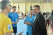 Украина бесплатно получит олимпийское оборудование