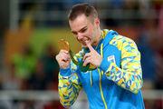 ФОТО ДНЯ: Победа Олега Верняева на Олимпиаде в Рио