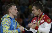 Давид БЕЛЯВСКИЙ: «Хорошо общаемся с украинскими гимнастами»