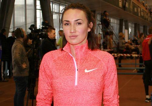 Елизавета БРЫЗГИНА: «Готова была к лучшем результату сезона»