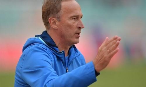 Сборная Украины U-18 с победы стартовала в Чехии