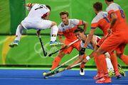 Рио-2016. Аргентина и Бельгия разыграют «золото»