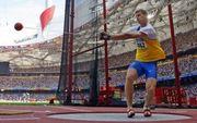 Виноградов вышел в финал Олимпийских игр