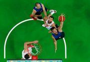 Рио-2016. Баскетбол. Испания разгромила Францию и вышла в полуфинал