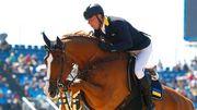 Украина будет представлена в финале ОИ в конном спорте
