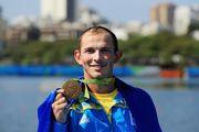 Как Юрий Чебан второе золото Украины в Рио завоевал