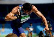 Рио-2016. Касьянов выбыл из десятиборья