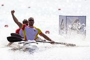 Рио-2016. Испания и Германия берут золото в байдарках-двойках