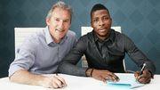 Ихеначо продлил контракт с Манчестер Сити