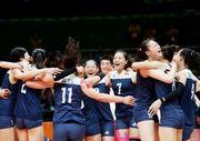 Рио-2016. В финале женского турнира встретятся Сербия и Китай