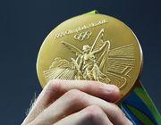 Рио-2016. Медальный рейтинг. Украина – 23-я, США в лидерах