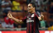Карлос БАККА: «Хочу сыграть с Миланом в еврокубках»