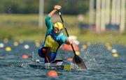 Юрій ЧЕБАН: Залишуся єдиним олімпійським чемпіоном в історії у спринті