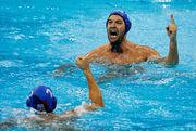 Рио-2016. Водное поло. Хорваты и сербы разыграют золото