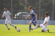 U-21: Динамо громит Волынь