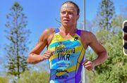 ОИ-2016. Украинка заняла 38-е место в триатлоне