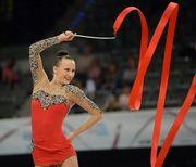 Украинские гимнастки пробились в финал Олимпиады