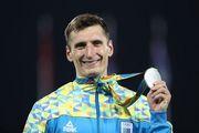 Павел Тимощенко выиграл серебро в современном пятиборье!