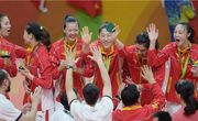 Рио-2016. Золото Олимпиады завоевала сборная Китая
