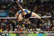 Рио-2016. Геращенко стала 10-й в прыжках в высоту