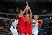 Рио-2016. США нет равных в женском баскетболе