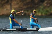 ЯНЧУК і МІЩУК: «Здійснилася наша мрія — медаль Олімпійських ігор»