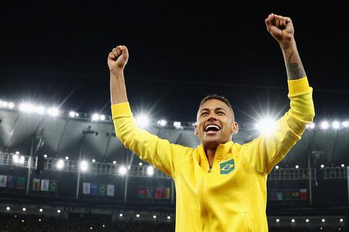 Рио-2016. Бразилия – чемпион Олимпийского футбольного турнира
