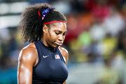 Рейтинг WTA. Cерена Уильямс по-прежнему на вершине