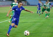 Дмитрий МИШНЕВ: «По потенциалу Ильичевец должен играть в УПЛ»